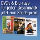 Amazon.de: Edel – Ausgewählte DVDs & Blu-rays zum Sonderpreis
