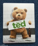 [Review] Ted – Limited Edition Steelbook