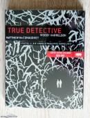 """[Review] True Detective Staffel 1 """"Die lange strahlende Dunkelheit"""" Steelbook (exklusiv bei Amazon.de) (Blu-ray)"""