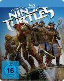 Mueller.de: Teenage Mutant Ninja Turtles (exklusives Müller Steelbook) (Blu-ray Disc) für 16,99€