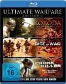 Amazon.de: Blu-rays für je für 3,99€ u.a. Ultimate Warfare – Edition 1 (3 Filme) [Blu-ray]