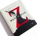 Amazon.fr: World War Z Entertainment Store exklusiv Steelbook [Blu-ray 3D] für 16,86€ inkl. VSK