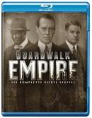 Amazon.de: Boardwalk Empire – Staffel 4 [Blu-ray] für 21,97€ + VSK