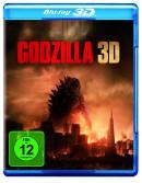 Amazon.de: Godzilla [3D Blu-ray] für 8,97€ + VSK uvm.