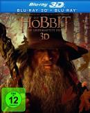 Amazon.de Warehouse: Der Hobbit – Eine unerwartete Reise [Blu-ray 3D + Blu-ray] für 6,86€ + VSK