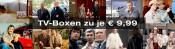 JPC.de: TV-Boxen [DVD] für je 9,99€ + VSK