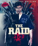 Amazon.de: The Raid 1+2 – Uncut Limited Edition Mediabook (Blu-ray) für 14,94€ + VSK