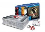 EMP.de: Resident Evil 1-5 Collectors Box [Blu-ray] für 59,99€ + VSK