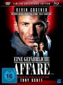 [Vorbestellung] Amazon.de: Eine gefährliche Affäre – Revenge (Limited Collectors Edition im Mediabook) [Blu-ray + DVD] für 24,99€ + VSK