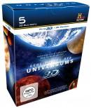 Amazon.de Warehousedeals: Neue Angebote z.B. Geheimnisse des Universums – Die große History 3D-Box für ab 21€ + VSK