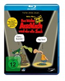 Amazon.de: Das kleine Arschloch und der alte Sack – Sterben ist Scheisse [Blu-ray] für 5,44€ + VSK