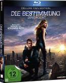 Amazon.de & Saturn.de: Tagesangebote u.a. Die Bestimmung – Divergent – Deluxe Fan Edition [Blu-ray] für 6,99€ + VSK