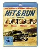 Amazon.de: Hit & Run [Blu-ray] für 5,44€ + VSK