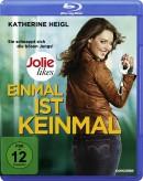 Amazon.de: Einmal ist keinmal [Blu-ray] für 5,00€ + VSK