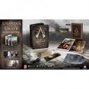 Saturn.de: Assassins Creed Unity Bastille Edition [XBox One] für 14,99€