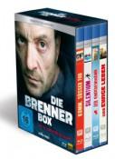 Amazon.de: Simon Brenner Collection – Die Brenner Box (4 Filme) [Blu-ray] für 21,97€ + VSK