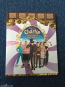 [Fotos] Charlie und die Schokoladenfabrik – Steelbook