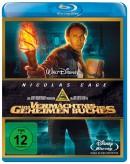 Amazon.de: Das Vermächtnis des geheimen Buches [Blu-ray] für 6,67€ + VSK