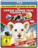 Amazon.de: Die große Kinderfilm-Geschenk-Box [3 Blu-rays] für 7,97€ + VSK