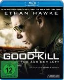 Amazon.de: Good Kill [Blu-ray] für 9,99€ / Operation Nussknacker (inkl. 2D-Version) [3D Blu-ray] für 6,49€ + VSK