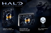 Game.co.uk: Halo – The Master Chief Collection [XBox One] Limited Edition für 15,17€ inkl. VSK