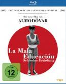 Amazon.de: La mala educacion – Schlechte Erziehung [Blu-ray] für 4,97€ + VSK