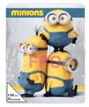 [Vorbestellung] Amazon.de: Minions – Steelbook [Blu-ray] [Limited Edition] für 24,99€ + VSK