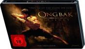 Saturn.de: Ong Bak Trilogy – Limited Edition (Steelbook) [DVD] für 7,99€ bei Abholung im Markt