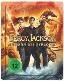 Saturn.de: Percy Jackson – Im Bann des Zyklopen (3D Blu-ray Lenticular Steelbook] für 12,99€ + VSK