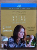 [Review] Still Alice (Digibook) (Blu-ray)