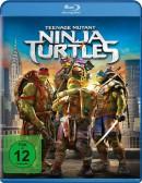 Amazon.de: Teenage Mutant Ninja Turtles [Blu-ray] für 9,99€ + VSK