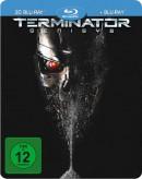 [Vorbestellung] MediaMarkt.de: Terminator – Genesys (Steelbook Edition) [Blu-ray 3D] für 34€ + VSK