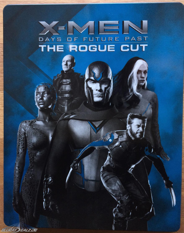 [Review] X-Men: Days o...