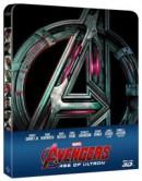 [Vorbestellung] JPC.de: Avengers – Age of Ultron (2D & 3D / Steelbook) [Blu-ray] ab rechnerisch 22,99€ inkl. VSK