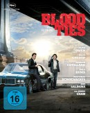 Amazon.de: Blood Ties – Steelbook [Blu-ray] für 8,97€ + VSK
