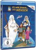 Buch.de: Es war einmal … der Mensch [Blu-ray] für 11,99€ + VSK