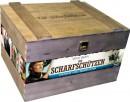 Amazon.de: Die Scharfschützen – Die komplette Serie (Holzbox Edition) (Blu-ray) für 79,97€ inkl. VSK