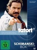 Amazon.de: Tatort – Schimanski-Box (Das Mädchen auf der Treppe / Kuscheltiere / Moltke / Der Fall Schimanski ) [4 DVDs] für 11,99€ + VSK