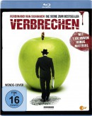 Amazon.de: Verbrechen – Ferdinand von Schirach [Blu-ray] für 6,97€ + VSK