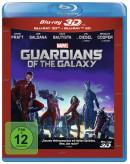 Amazon.de: Guardians of the Galaxy – 3D + 2D [3D Blu-ray] für 17,99€ + VSK