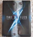 [Fotos] The X Files: Fight the Future / The X Files: I Want to Believe – Zavvi Limited Edition Steelbook