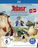 Alphamovies.de: Asterix im Land der Götter (inkl. 2D-Version) [3D Blu-ray] für 10,94€ + VSK
