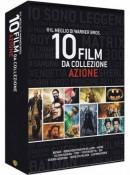 Ebay.de: Warner Bros. 10 Film Collection [Blu-ray] für 29,99€ inkl. VSK