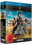Amazon.de: Blitzangebot – Best of Shaw Brothers – 10 Filme Blu-ray Sammler-Box + VSK