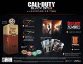 [Vorbestellung] Amazon.de: Call of Duty – Black Ops III – Juggernog Edition – [PS4] für 199€ + 5€