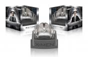 Amazon.fr: Blitzangebot 03.12.15 – X-Men et Wolverine: L'intégrale des 7 films [Édition Limitée Cerebro] für 66,48€ inkl. VSK