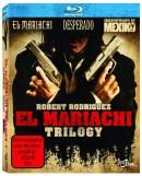 Amazon.de: El Mariachi Trilogy [Blu-ray] für 8,99€ inkl. VSK