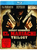 Amazon.de: El Mariachi Trilogy [Blu-ray] für 9,07€ + VSK