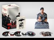 [Vorbestellung] MediaMarkt.de: The Expendables Trilogy (Limited Collector's Edition) – Exklusiv bei Media Markt [Blu-ray] für 179€ + VSK