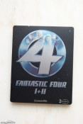 [Fotos] The Fantastic Four 1 & 2 (Exklusive Steelbook Edition) – (Blu-ray)